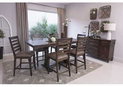 Image for Swiss Coffee 5 Piece Dining Set