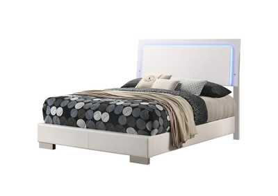 Image for Felicity Swiss Coffee Full Bed