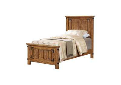 Image for Rustic Honey Brenner Rustic Honey Twin Bed