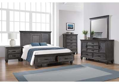 Image for Alto California King Bed 5 Piece Set