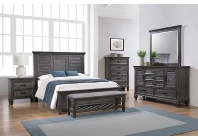 Image for Alto California King Bed 4 Piece Set