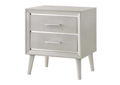 Tide Nightstand