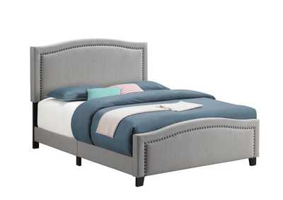 Image for Hamden Quick Silver Queen Bed