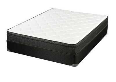 "Image for Laguna Iii Euro Top Mattress Gallery 8.5"" Full Mattress"