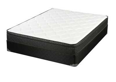 "Image for Gallery 9.25"" Queen Mattress"