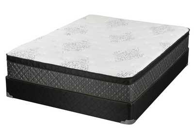 "Image for Mercury 12.5"" California King Mattress"