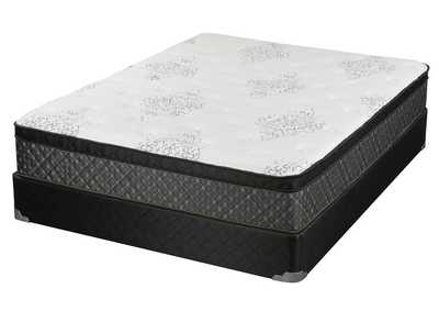 "Mercury 12.5"" Queen Mattress"