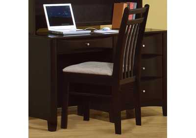 Image for Night Rider Phoenix Cappuccino Chair
