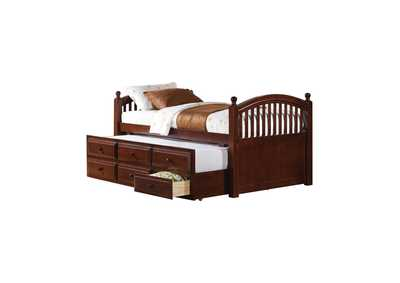 Paco Coastal Twin Daybed