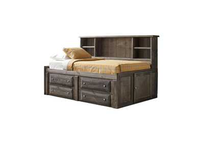 Armadillo Twin Storage Daybed,Coaster Furniture