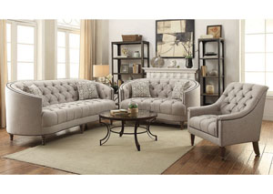 Image for Avonlea Beige Sofa & Loveseat