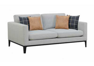 Image for Apperson Light Grey Sofa