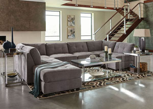 Image for Dove Sectional