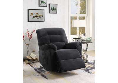Shark Charcoal Power Lift Recliner,Coaster Furniture