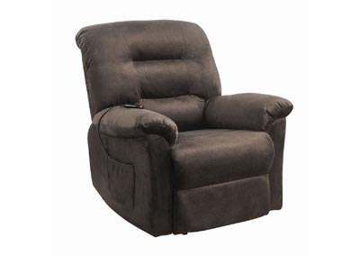 Mine Shaft Power Lift Recliner