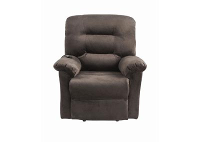 Mine Shaft Power Lift Recliner,Coaster Furniture