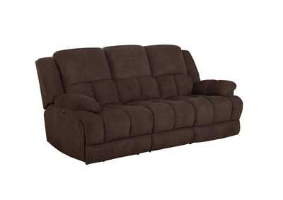 Image for Power Sofa