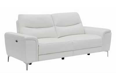 Image for Silver Power Sofa