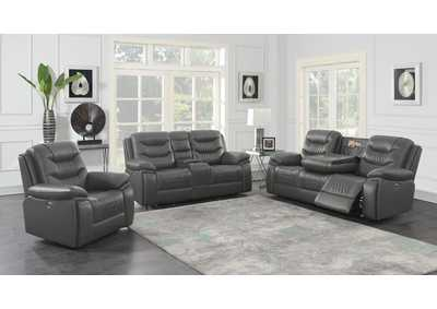 Image for Alto 3 Piece Power Reclining Sofa Set