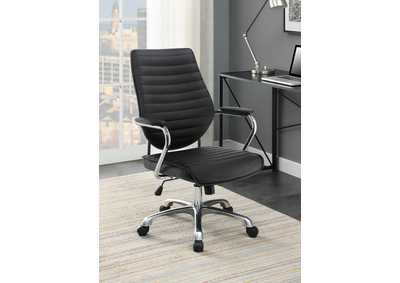 Image for Black High Back Office Chair