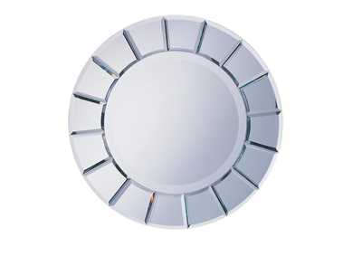 Sun Shape Mirror