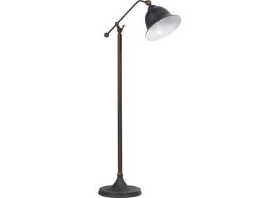 Image for Dark Bronze Casual Dark Bronze Lamp