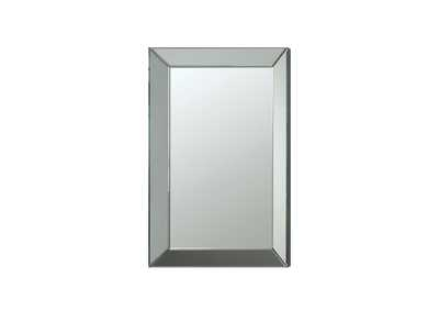 Image for Frameless Mirror