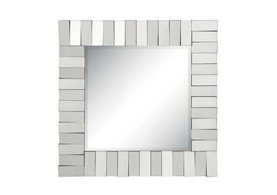 Image for Silver Mirror