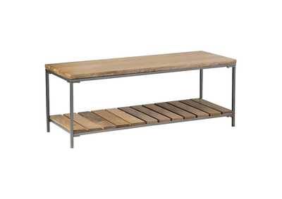 Image for Accent Bench