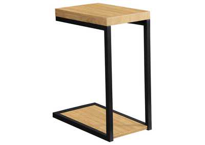 Image for Golden Oak Accent Table