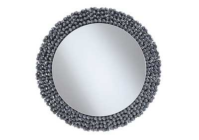 Image for Silver Wall Mirror