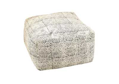 Image for Floor Pouf