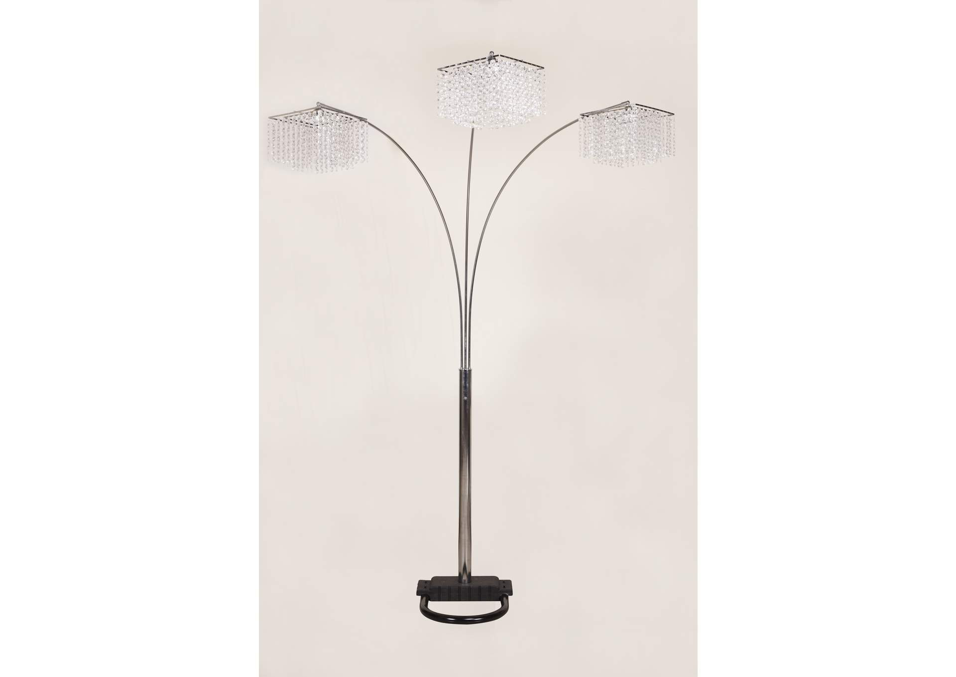 Floor Lamp,Crown Mark