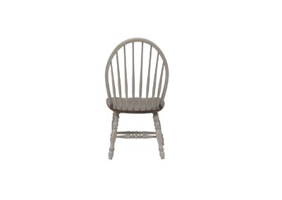Jack White Windsor Chair K/D,Crown Mark
