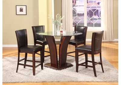 Image for Camelia Counter Height Dining Room Table