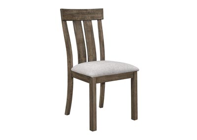 Quincy Side Chair,Crown Mark