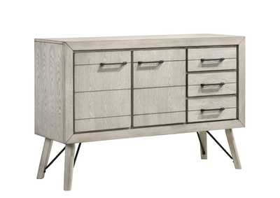 Image for White Sands Sideboard