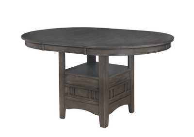 Hartwell Grey Dining Table (1X18 L)