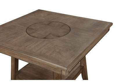 Manning Counter Height Dining Table,Crown Mark