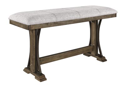 Quincy Counter Height Bench