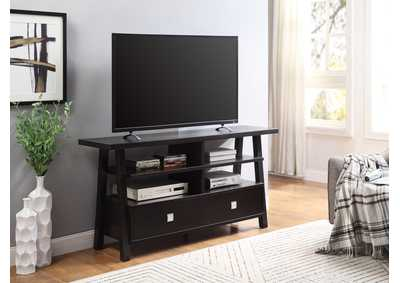 Image for Jarvis Tv Stand Assembled Drawers