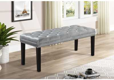 Image for Amari Grey Bench