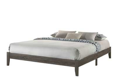 Image for Skyler California King Platform Bed One Box
