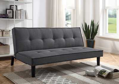 Image for Blair Grey Adjustable Sofa
