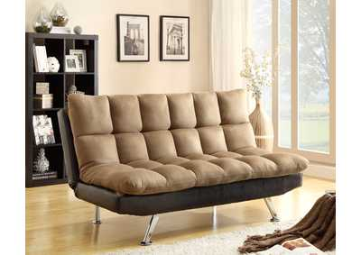 Image for Sundown Adjustable Sofa Esp/Pebble