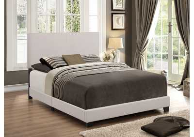 Image for Erin Khaki California King Bed