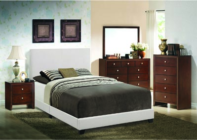 Image for Erin Khaki Full Bed