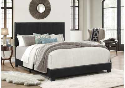 Image for Erin Black California King Bed