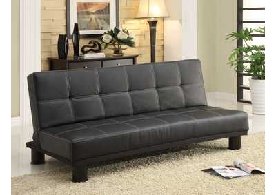 Collin Adjustable Sofa,Crown Mark