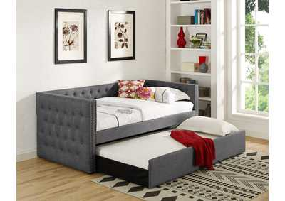 Image for Trina Grey Daybed
